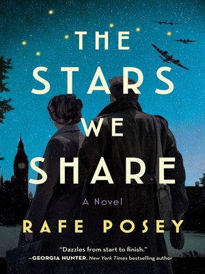 cover image of The Stars We Share
