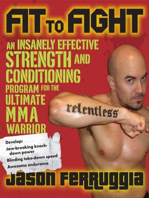 cover image of Fit to Fight