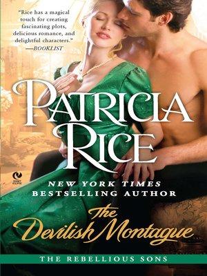 cover image of The Devilish Montague