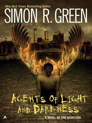 cover image of Agents of Light and Darkness