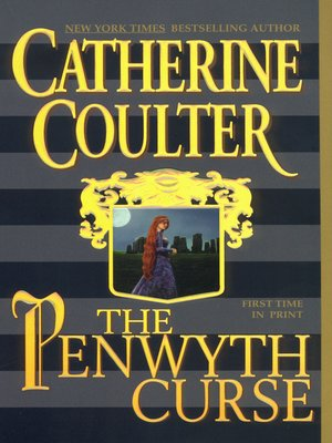 cover image of The Penwyth Curse