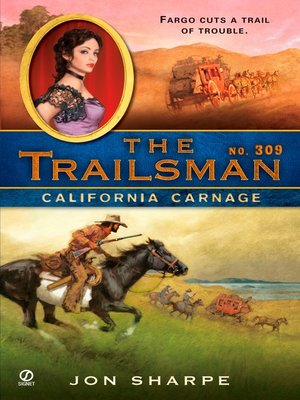 cover image of California Carnage