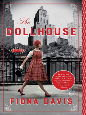 cover image of The Dollhouse