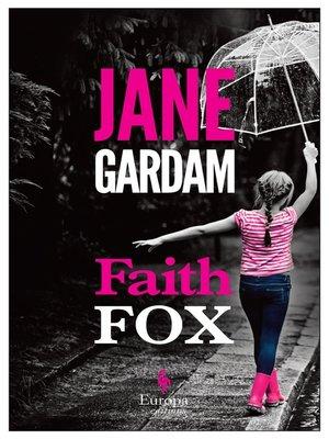 cover image of Faith Fox