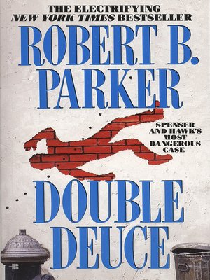 cover image of Double Deuce