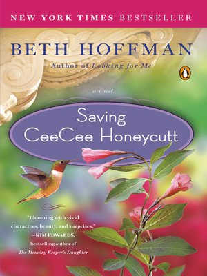 cover image of Saving CeeCee Honeycutt