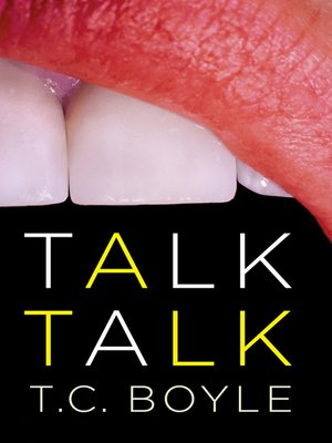 cover image of Talk Talk