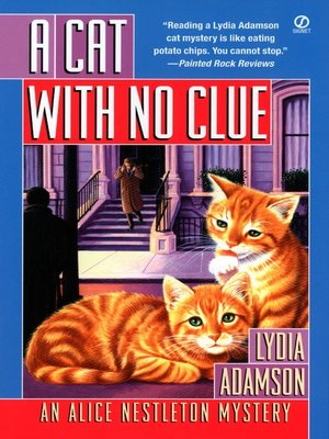 cover image of A Cat With no Clue
