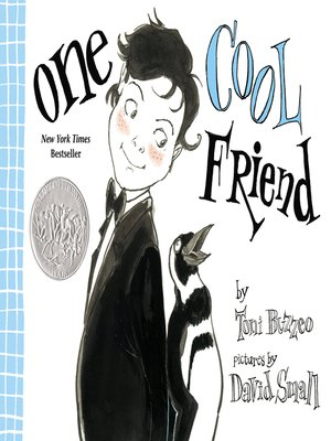 cover image of One Cool Friend