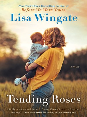 cover image of Tending Roses