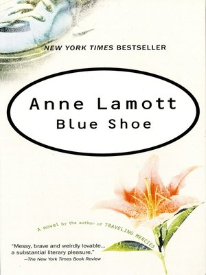 cover image of Blue Shoe