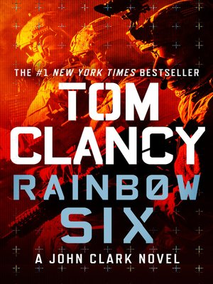 cover image of Rainbow Six
