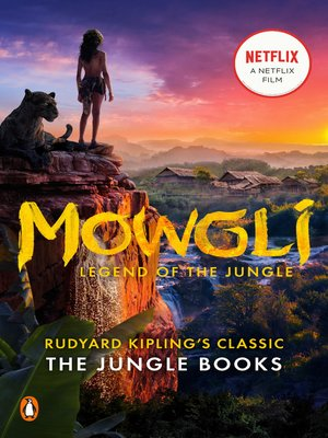 cover image of Mowgli