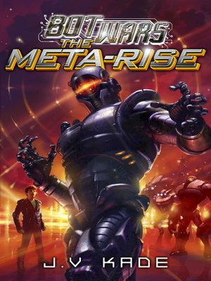cover image of The Meta-Rise