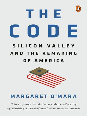 cover image of The Code
