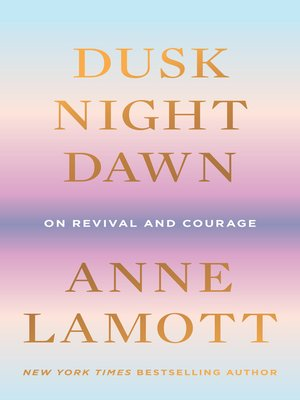 cover image of Dusk, Night, Dawn
