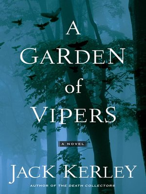 cover image of A Garden of Vipers