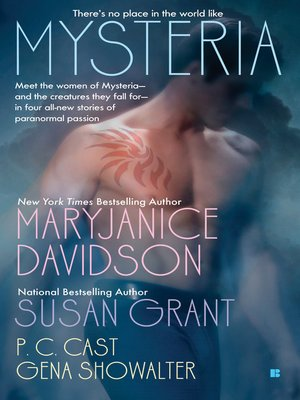 cover image of Mysteria