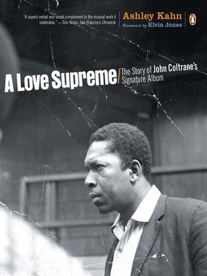 cover image of A Love Supreme