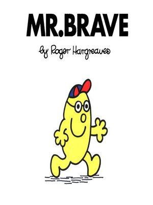 cover image of Mr. Brave