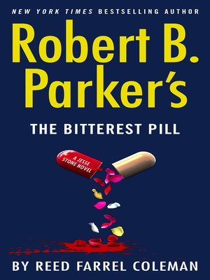 cover image of The Bitterest Pill
