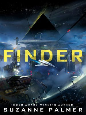 cover image of Finder