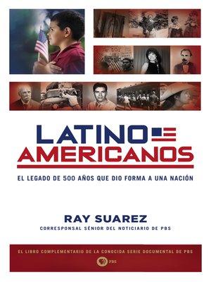 cover image of Latino Americanos