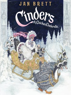 cover image of Cinders