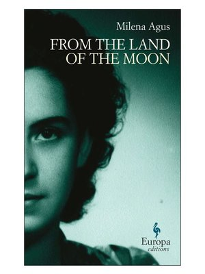 cover image of From the Land of the Moon