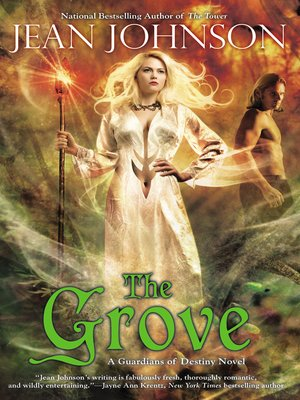 cover image of The Grove