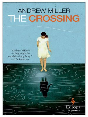 cover image of The Crossing