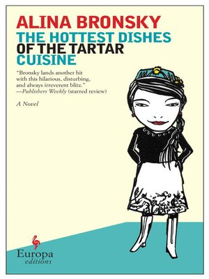cover image of The Hottest Dishes of the Tartar Cuisine