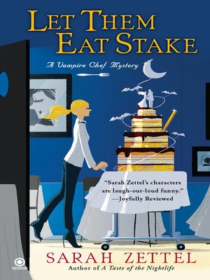 cover image of Let Them Eat Stake