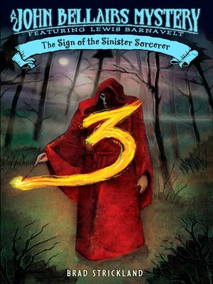 cover image of The Sign of the Sinister Sorcerer