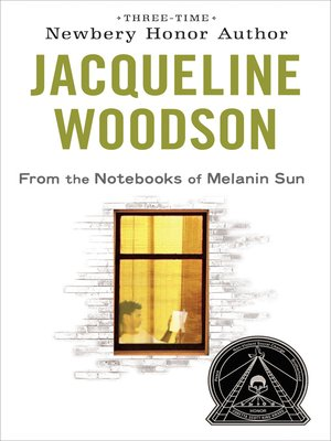 cover image of From the Notebooks of Melanin Sun