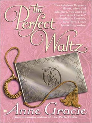 cover image of The Perfect Waltz