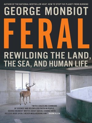 cover image of Feral