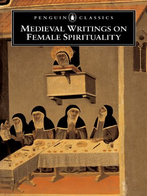 cover image of Medieval Writings on Female Spirituality