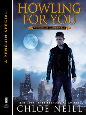 cover image of Howling for You