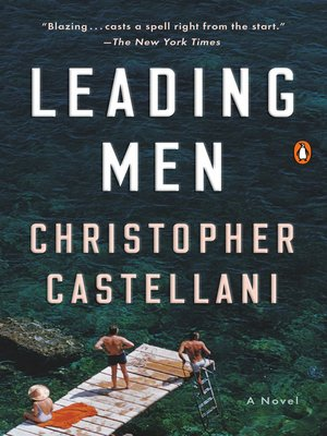 cover image of Leading Men