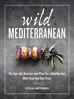 cover image of Wild Mediterranean