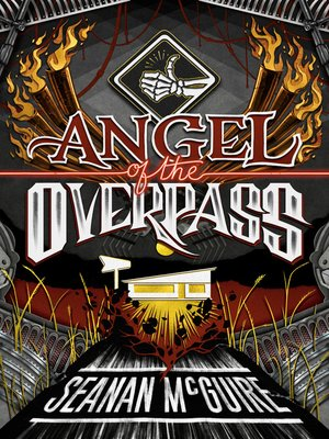 cover image of Angel of the Overpass