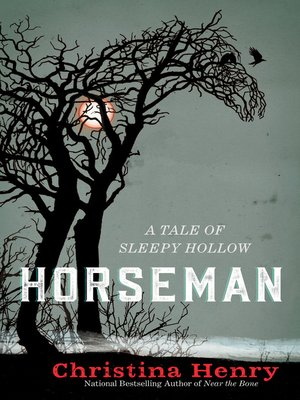 cover image of Horseman