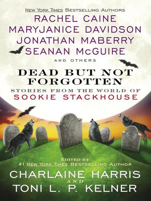 Sookie Stackhouse Series Overdrive Rakuten Overdrive Ebooks