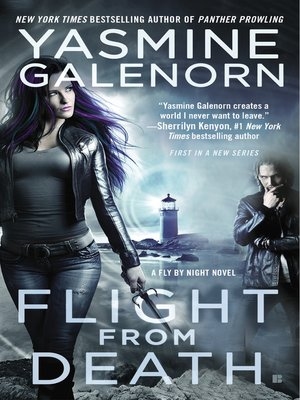 cover image of Flight from Death