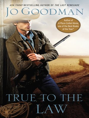 cover image of True to the Law