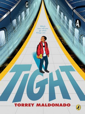 cover image of Tight