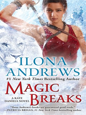 cover image of Magic Breaks