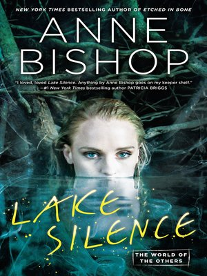 cover image of Lake Silence