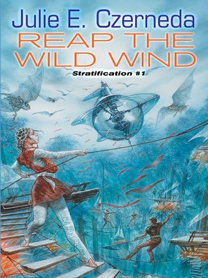 cover image of Reap the Wild Wind